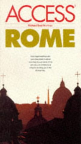 9780062771957: Access Rome (5th ed.)