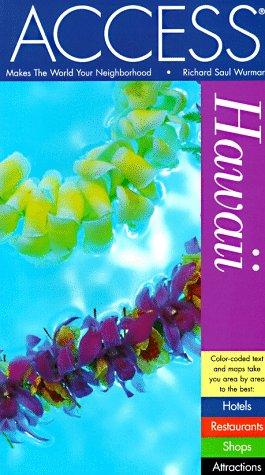 9780062772237: Access Hawaii 7e (7th ed)