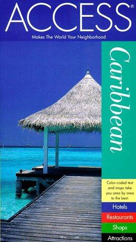 9780062772527: Access Caribbean