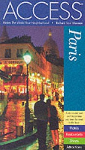 9780062772701: Access Paris 7e (Access Paris, 7th ed)