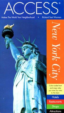 9780062772749: Access New York City 9e (Access New York City, 9th ed)