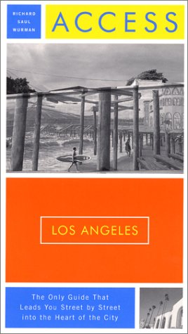 9780062772879: Access Los Angeles, 10th Edition