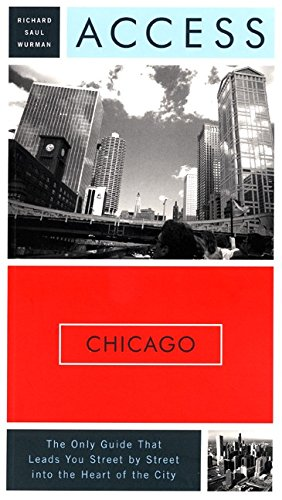 9780062772923: Chicago (Access Guides)