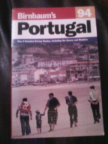 9780062781116: Birnbaum's Portugal (Birnbaum's Travel Guides)