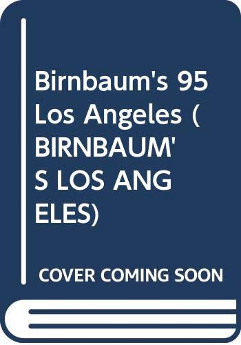 9780062781789: Birnbaum's 95 Los Angeles (Birnbaum's Los Angeles)