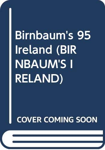 9780062781932: Birnbaum's 95 Ireland (Birnbaum's Ireland)