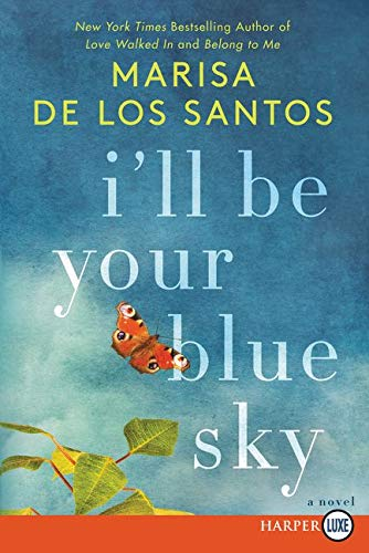 Book Cover: I'll Be Your Blue Sky: A Novel