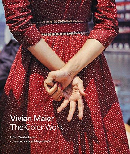 9780062795571: Vivian Maier: The Color Work