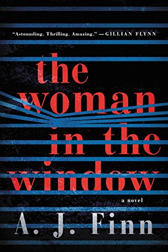 9780062799555: The Woman in the Window: A Novel