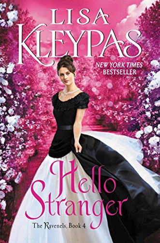 Book Cover: Hello Stranger: The Ravenels, Book 4