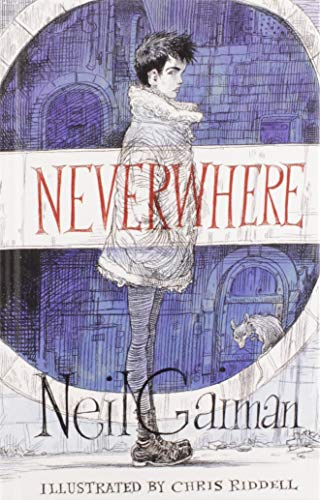 9780062821331: Neverwhere Illustrated Edition