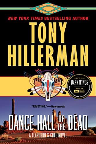 9780062821720: Dance Hall of the Dead: A Leaphorn & Chee Novel (A Leaphorn and Chee Novel)