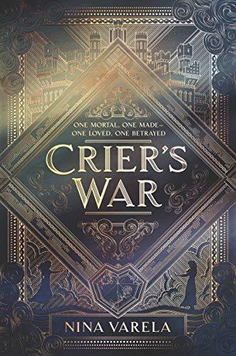 9780062823946: Crier's War