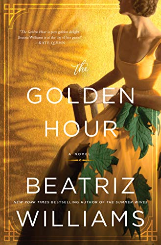 Book Cover: The Golden Hour: A Novel