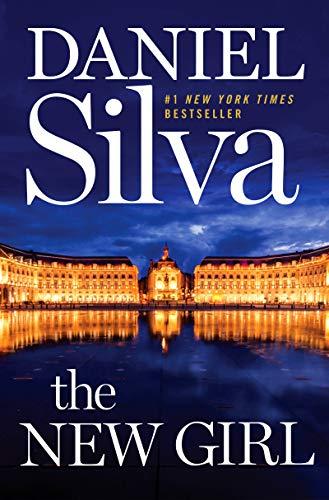 Book Cover: Unti Silva Novel 2019