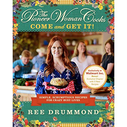 The Pioneer Woman Cooks (Walmart Edition): Ree Drummond