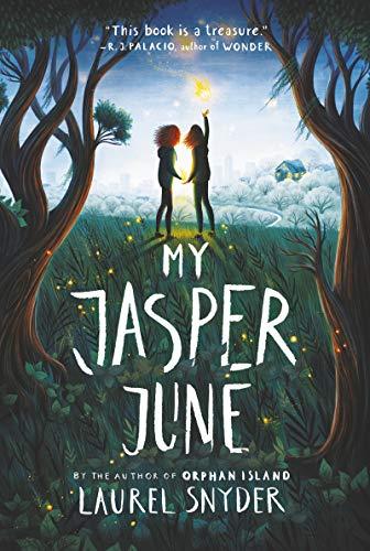 9780062836632: My Jasper June