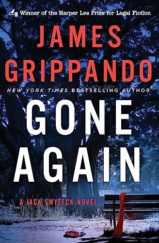9780062840714: Gone Again: A Jack Swyteck Novel