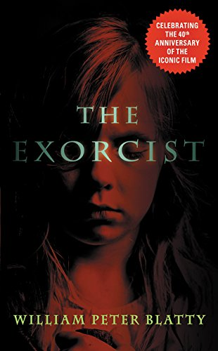 9780062843494: The Exorcist: 40th Anniversary Edition