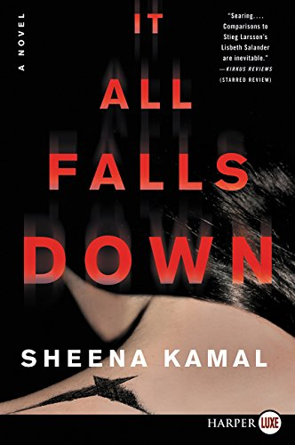 Book Cover: It All Falls Down: A Novel