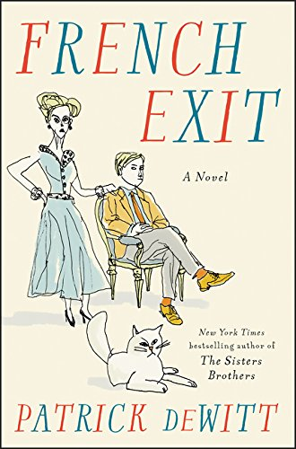 9780062846921: French Exit: A Novel