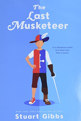 9780062852151: The Last Musketeer