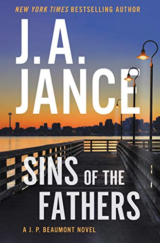 9780062853431: Sins of the Fathers: A J.P. Beaumont Novel