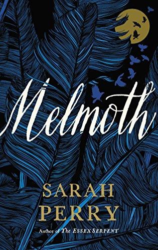 9780062856395: Melmoth: A Novel