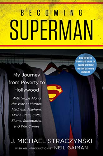 9780062857842: Becoming Superman: My Journey From Poverty to Hollywood