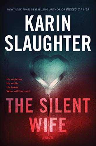 Book Cover: The Silent Wife: A Novel