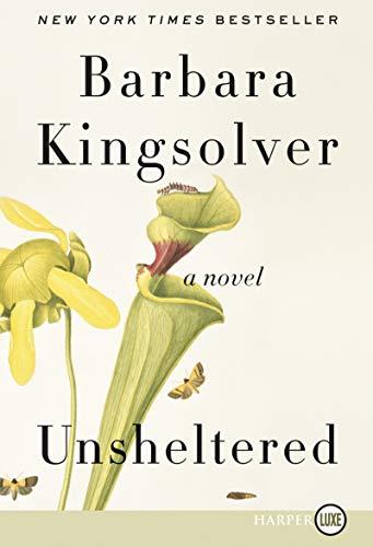 9780062859907: Unsheltered: A Novel