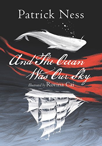 Stock image for And The Ocean Was Our Sky for sale by Pro Quo Books