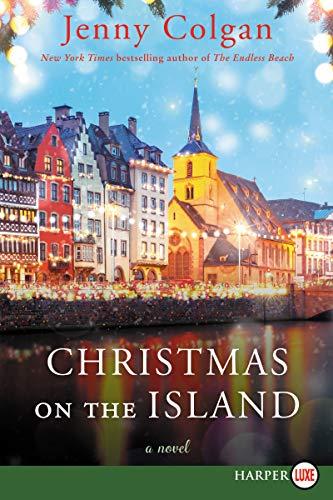 Book Cover: Christmas on the Island: A Novel
