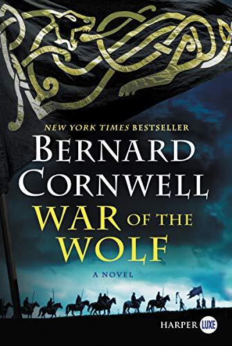 Book Cover: Unti Bernard Cornwell #1