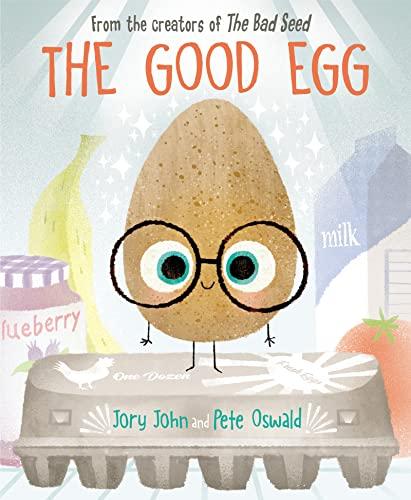 9780062866004: John, J: Good Egg