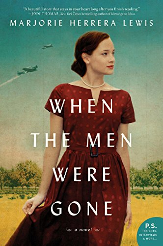 Book Cover: When the Men Were Gone: A Novel