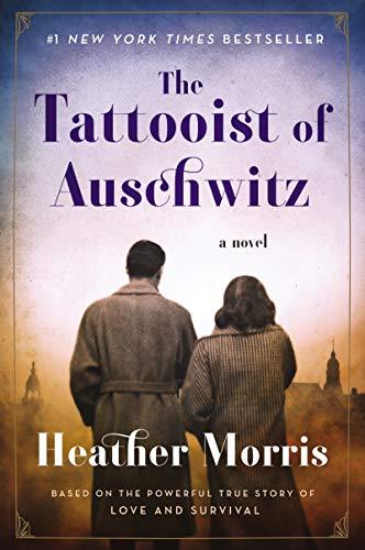 9780062870674: The Tattooist of Auschwitz