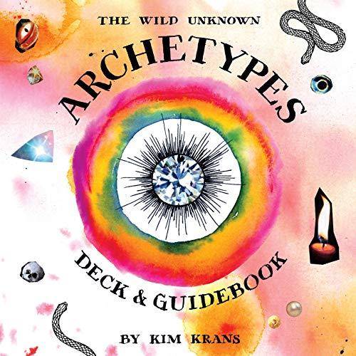 9780062871770: The Wild Unknown Archetypes Deck & Guidebook