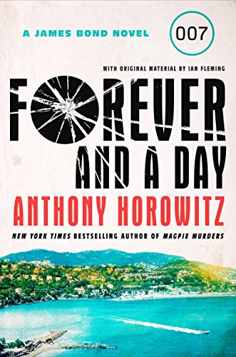 Book Cover: Forever and a Day: A Novel