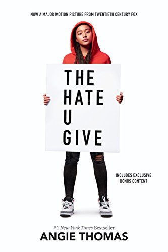 9780062875686: The Hate U Give Movie Tie-in Edition