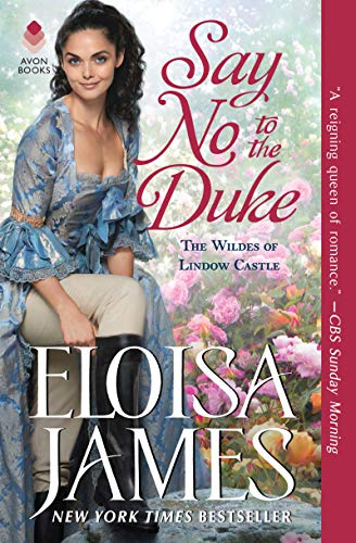 9780062877826: Say No to the Duke: The Wildes of Lindow Castle