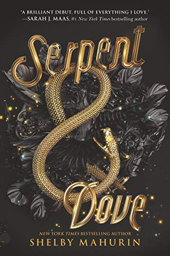 9780062878021: Serpent & Dove: 1