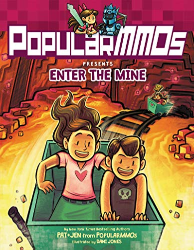 9780062894281: PopularMMOs Presents Enter the Mine