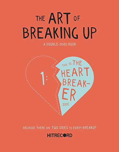 Book Cover: The Art of Breaking Up