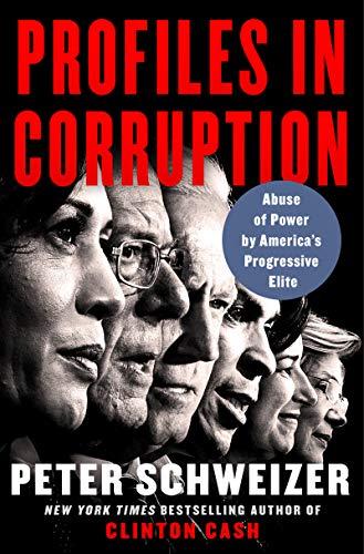 Book Cover: Profiles in Corruption