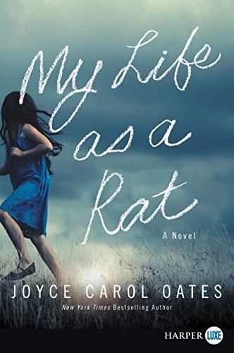 Book Cover: My Life as a Rat: A Novel