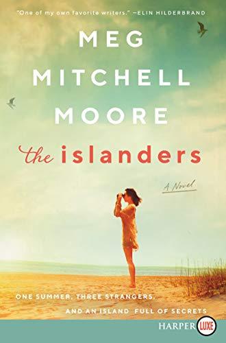 Book Cover: The Islanders: A Novel
