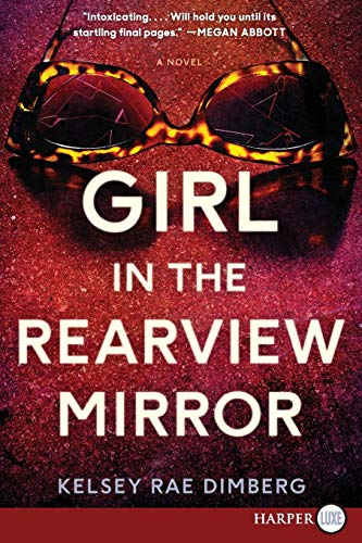 Book Cover: Girl in the Rearview Mirror: A Novel