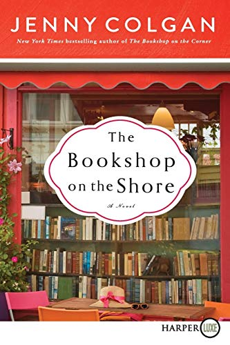 Book Cover: The Bookshop on the Shore: A Novel