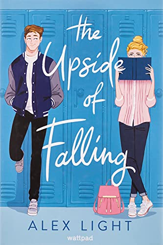9780062918055: The Upside of Falling